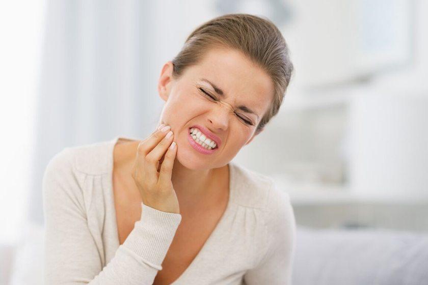 Diş Çürükleri Tedavi