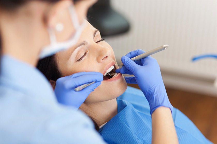 Acil Diş Problemlerine Müdahale