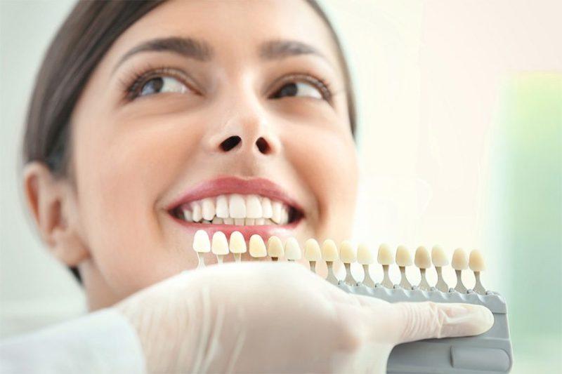 Aralık Dişler