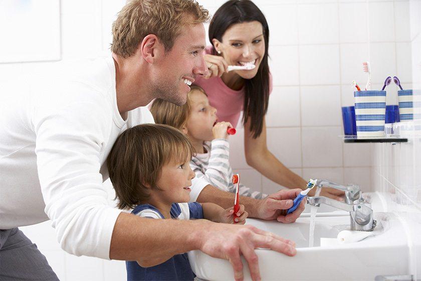 Diş fırçalama alışkanlıkları