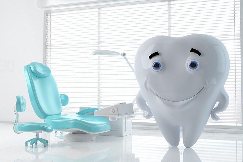 Kalp sağlığı için sağlıklı dişler