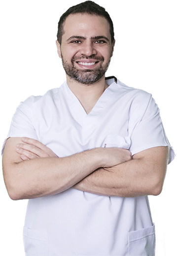 Mehmet Zahid Kazandı Diş Doktoru
