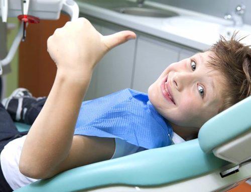 Diş Tedavilerinden Korkmayın!