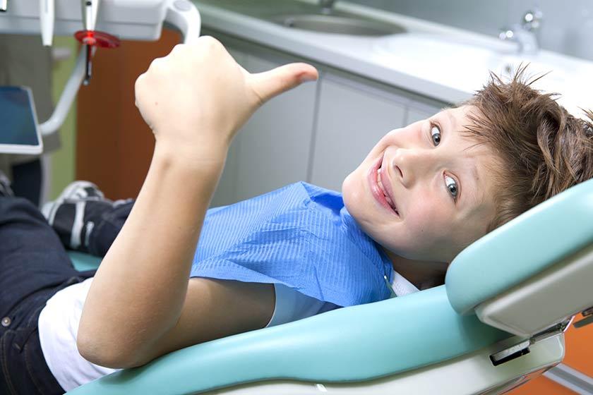 Bilinçli Sedasyon Gülme Gazı