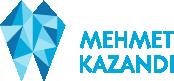 Diş Hekimi Mehmet Kazandı Logo