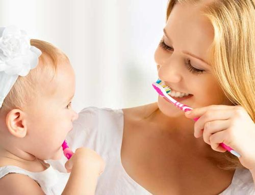 Çocuklarda Ağız ve Diş Sağlığı: Süt Dişleri